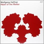 Wolfgang Haffner: Heart of the Matter (2 LP Set) - Plak
