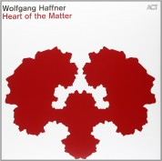 Wolfgang Haffner: Heart of the Matter (2 LP Set) - Plak