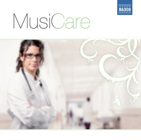 Çeşitli Sanatçılar: Musicare - CD