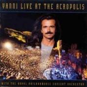 Yanni: Live At The Acropolis - CD