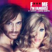 David Guetta: F*** Me, I'm Famous - CD