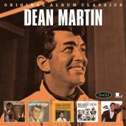 Dean Martin: Original Album Classics (5CD) - CD