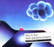The Alan Parsons Project: This is - The Greatest Hits - CD