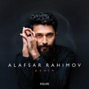 Alafsar Rahimov: Panic - CD