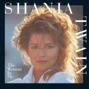 Shania Twain: The Woman In Me - Plak