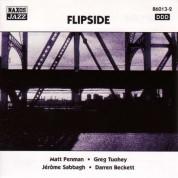 Flipside: Flipside - CD