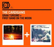 Cardigans: Gran Turismo/ First Band On The Moon - CD