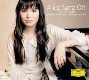 Alice Sara Ott: Liszt: Etudes - CD