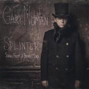 Gary Numan: Splinter (Songs From A Broken Mind) - CD