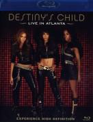 Destiny's Child: Live In Atlanta - BluRay