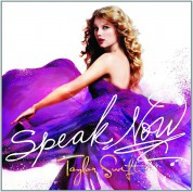 Taylor Swift: Speak Now - CD