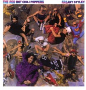 Red Hot Chili Peppers: Freaky Styley - Plak