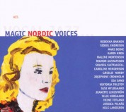 Christof Lauer: Magic Nordic Voices - CD