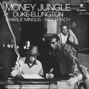 Duke Ellington: Money Jungle - Plak