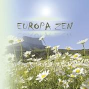 Çeşitli Sanatçılar: Europa Zen - CD
