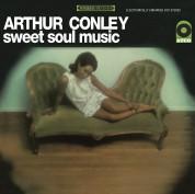 Arthur Conley: Sweet Soul Music - Plak