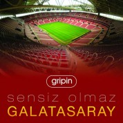 Gripin: Sensiz Olmaz Galatasaray - Single