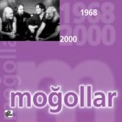 Moğollar: 1968 - 2000 - Plak