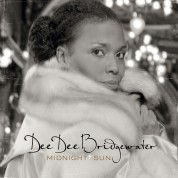 Dee Dee Bridgewater: Midnight Sun - CD