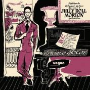 Jelly Roll Morton's New Orleans Memories - Plak