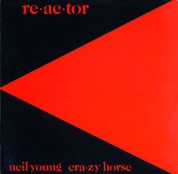 Neil Young: Re-Ac-Tor - Plak