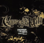 Cypress Hill: Greatest Hits From The Bong - CD