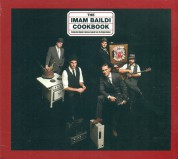 Imam Baildi: Cook Book - CD