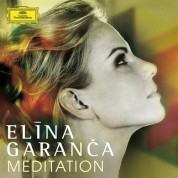 Elina Garanča - Meditation - CD
