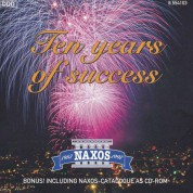 Ten Years Of Success - CD