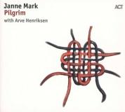 Janne Mark: Pilgrim - CD