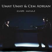 Umay Umay, Cem Adrian: Cam Havli - CD