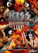 Kiss: Rock The Nation - DVD