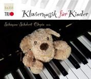 Çeşitli Sanatçılar: Klaviermusik Für Kinder - CD