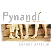 Chango Spasiuk: Pynandi - CD
