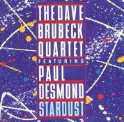 Dave Brubeck Quartet, Paul Desmond: Stardust - CD