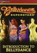 Çeşitli Sanatçılar: Belly Dance - Introduction To Belly Dance - DVD