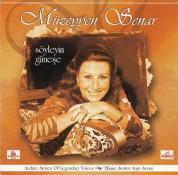 Müzeyyen Senar: Söyleyin Güneşe - CD