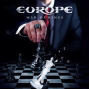 Europe: War Of Kings - CD
