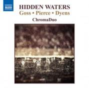 ChromaDuo: Hidden Waters - CD