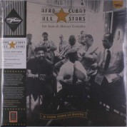 Afro-Cuban All Stars: A Toda Cuba Le Gusta - Plak