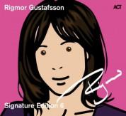Rigmor Gustafsson Signature Edition 6 - CD
