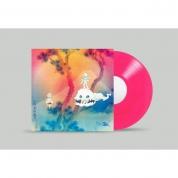 Kids See Ghosts (Pink Vinyl) - Plak