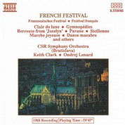 French Festival - CD