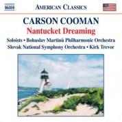 Kirk Trevor: Cooman: Nantucket Dreaming - CD