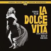 Nino Rota: OST - La Dolce Vita + 7  Bonus Tracks - CD