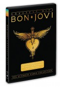 Bon Jovi: Greatest Hits - DVD