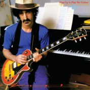 Frank Zappa: Shut Up And Play Yer Guitar (Includes Shut Up 'N' Play Yer Guitar Some More And Return Of The Son Of Shut Up 'N' Play Yer Guitar) - CD