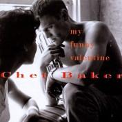 Chet Baker: My Funny Valentine - CD