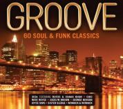 Çeşitli Sanatçılar: Groove - CD