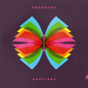 Kneebody: Chapters - CD